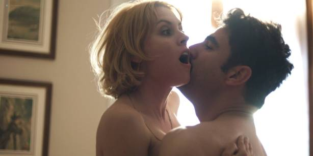 Blanca Suárez nude and sex Maggie Civantos and Andrea Carballo nude sex too - Las chicas del cable (ES-2018) S2 HD 1080p Web (2)