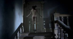 Charlotte Vega nude butt, cute and hot - The Lodgers (2017) HD 1080p WEB (8)