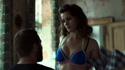 Fanny Muller nude topless and sex Sai Bennett hot - Strike Back (2018) s6e7 HD 720p (4)
