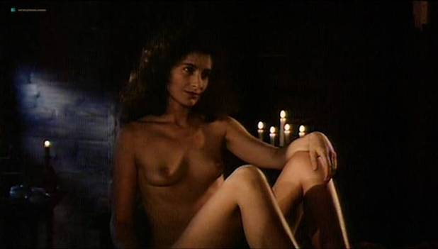 Florence Darel nude sex Assumpta Serna nude and hot sex - Henry's Romance (FR-DE-1993) (18)