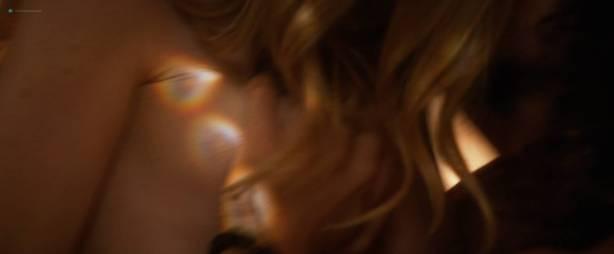 Heather Graham nude sex Angela Kinsey nude butt Stephanie Beatriz hot - Half Magic (2018) HD 1080p (12)
