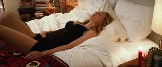 Heather Graham nude sex Angela Kinsey nude butt Stephanie Beatriz hot - Half Magic (2018) HD 1080p (2)