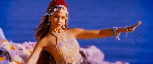 Jessica Alba hot and sexy Meagan Good hot bikini - The Love Guru (2008) HD 1080p BluRay