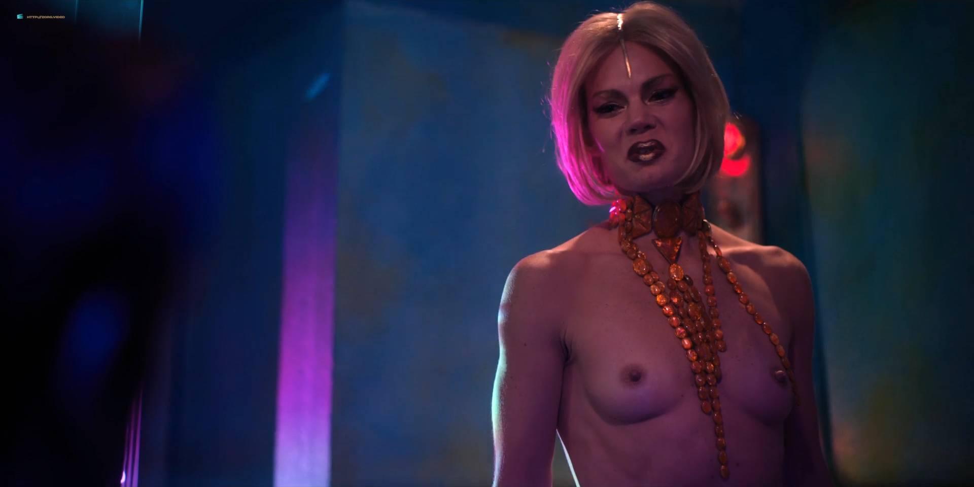 Kristin Lehman Porn Pics