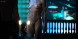 Kristin Lehman nude bush Dichen Lachman and Martha Higareda nude full frontal - Altered Carbon (2018) S1 HD 1080p (13)