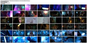 Kristin Lehman nude bush Dichen Lachman and Martha Higareda nude full frontal - Altered Carbon (2018) S1 HD 1080p (1)