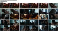 Lauren Compton nude sex Paige Mobley, Nicole Alexandra Shipley, Katrina Inagaki all nude sex - Here and Now (2018) s1e2 HD 1080p (1)