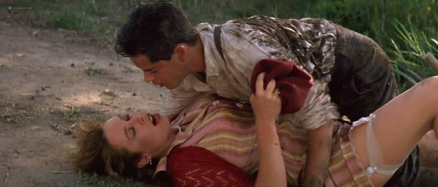 Maribel Verdú hot sex Ariadna Gil brief topless Penélope Cruz hot - Belle époque (ES-1992) HD 1080p (5)