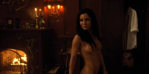Martha Higareda nude bush Lexi Atkins topless others nude full frontal - Altered Carbon (2018) s1e-9-10 HD 1080p (16)