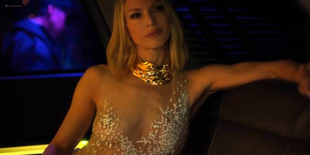 Martha Higareda nude bush Lexi Atkins topless others nude full frontal - Altered Carbon (2018) s1e-9-10 HD 1080p (14)