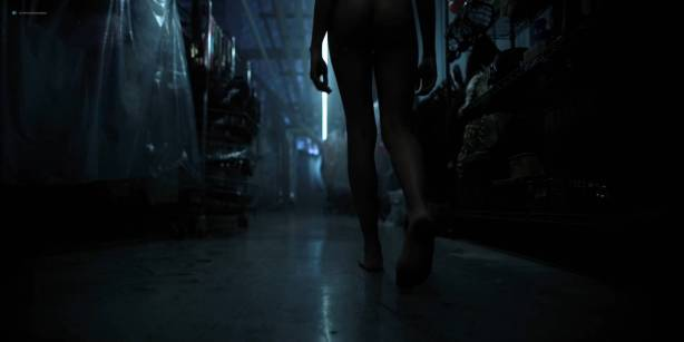 Martha Higareda nude bush Lexi Atkins topless others nude full frontal - Altered Carbon (2018) s1e-9-10 HD 1080p (2)