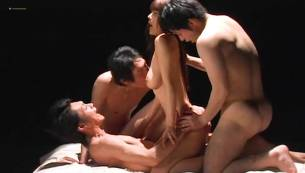 Misaki nude full frontal and lot of sex - Diary Of Beloved Wife Saucepot (2006) (6)