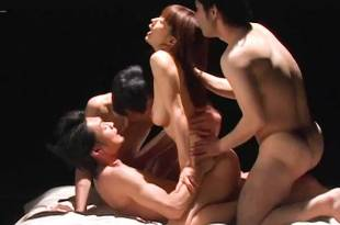Misaki nude full frontal and lot of sex – Diary Of Beloved Wife Saucepot (2006)
