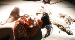 Mitsu Dan nude full frontal sex and bondage Yuki Mamiya nude too - Sweet Whip (JP-2013) HD 720p (5)