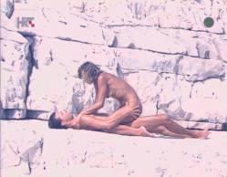 Neda Arneric nude sex on the beach - Haloa - praznik kurvi (YU-1988) (3)