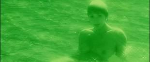 Neda Arneric nude skinny dipping and some sex - Venom (DE-1971)