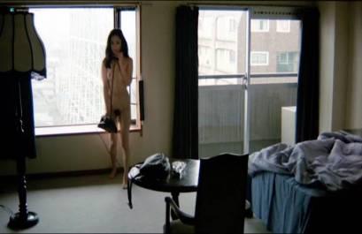 Rei Akasaka nude lot of sex and Kiriko Shimizu nude lesbian - Dream Crimes (JP-1985) (3)