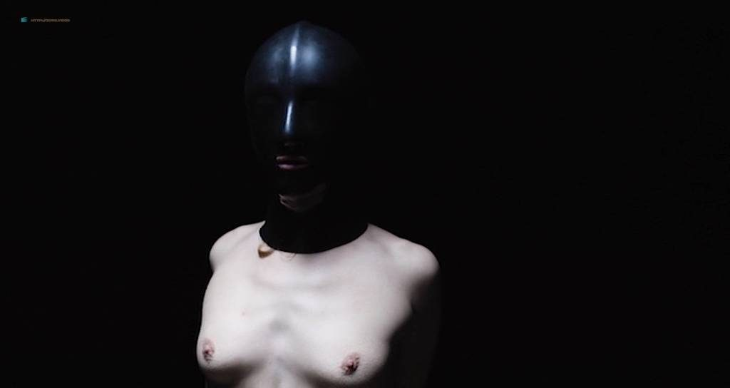 Roxane Mesquida nude Ariane Labed and Charlotte Masselin nude full frontal - Malgré la nuit (FR-2015) (2)