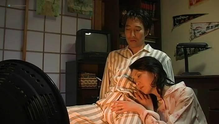 Shôko Nakahara nude full frontal and sex - Diary of Beloved Wife: Naive (JP-2006) (14)