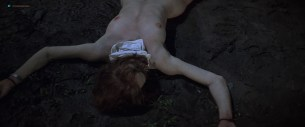 Leslie Stefanson nude topless - The General's Daughter (1999) HD 720p Web (13)