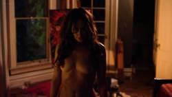 Amanda Barton nude and Tonya Kay nude topless too - Amityville Terror (2016) HD 1080p Web (2)