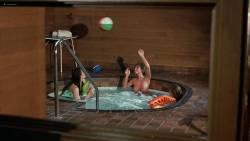 Ava Fabian nude topless Darlene Vogel nude Charlie Spradling hot and sexy - Ski School (1991) HD 1080p Web (14)