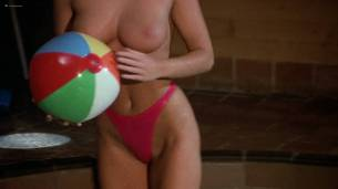 Ava Fabian nude topless Darlene Vogel nude Charlie Spradling hot and sexy - Ski School (1991) HD 1080p Web (12)