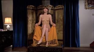 Candy Clark nude topless Sarah Miles hot see through - The Big Sleep (1978) HD 1080p BluRay