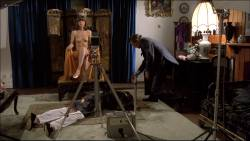 Candy Clark nude topless Sarah Miles hot see through - The Big Sleep (1978) HD 1080p BluRay (9)