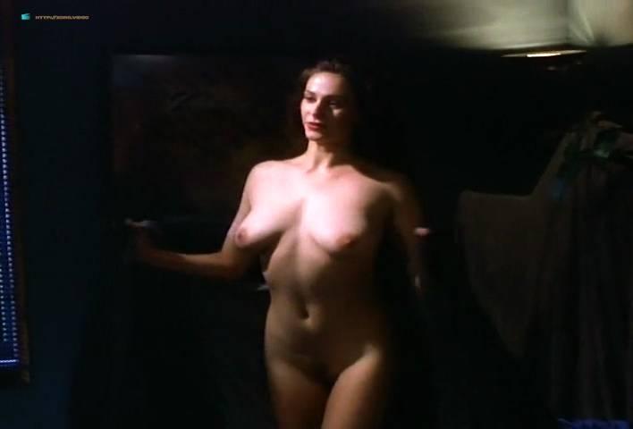 k nude Debra beatty