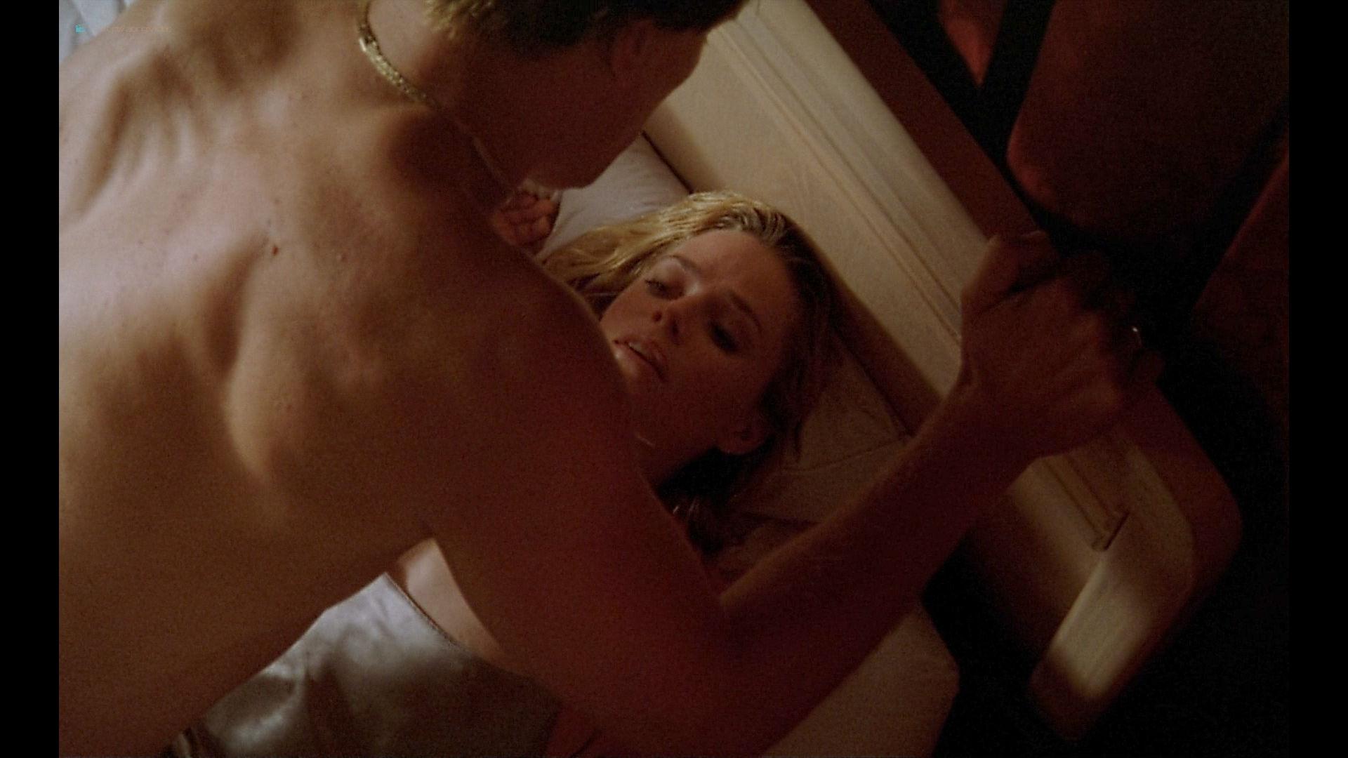 Elisabeth Shue nude topless sex - Leaving Las Vegas (1995) HD 1080p BluRay (14)