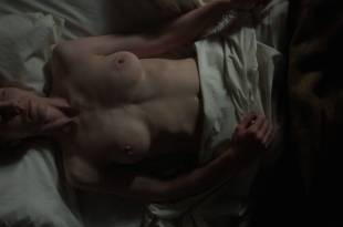 Jeany Spark nude butt and topless – Collateral (2018) s1e3 HD 1080p