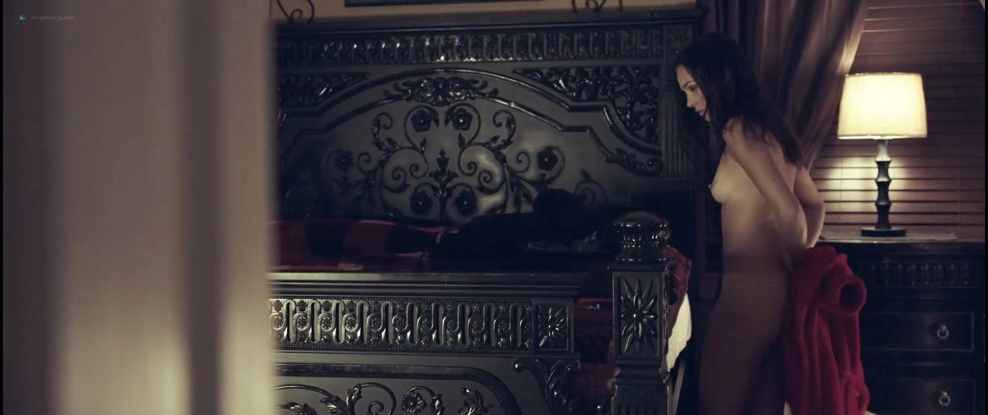 Jemma Dallender nude Rachel Rosenstein nude butt - The Executioners (2018) HD 1080p (9)