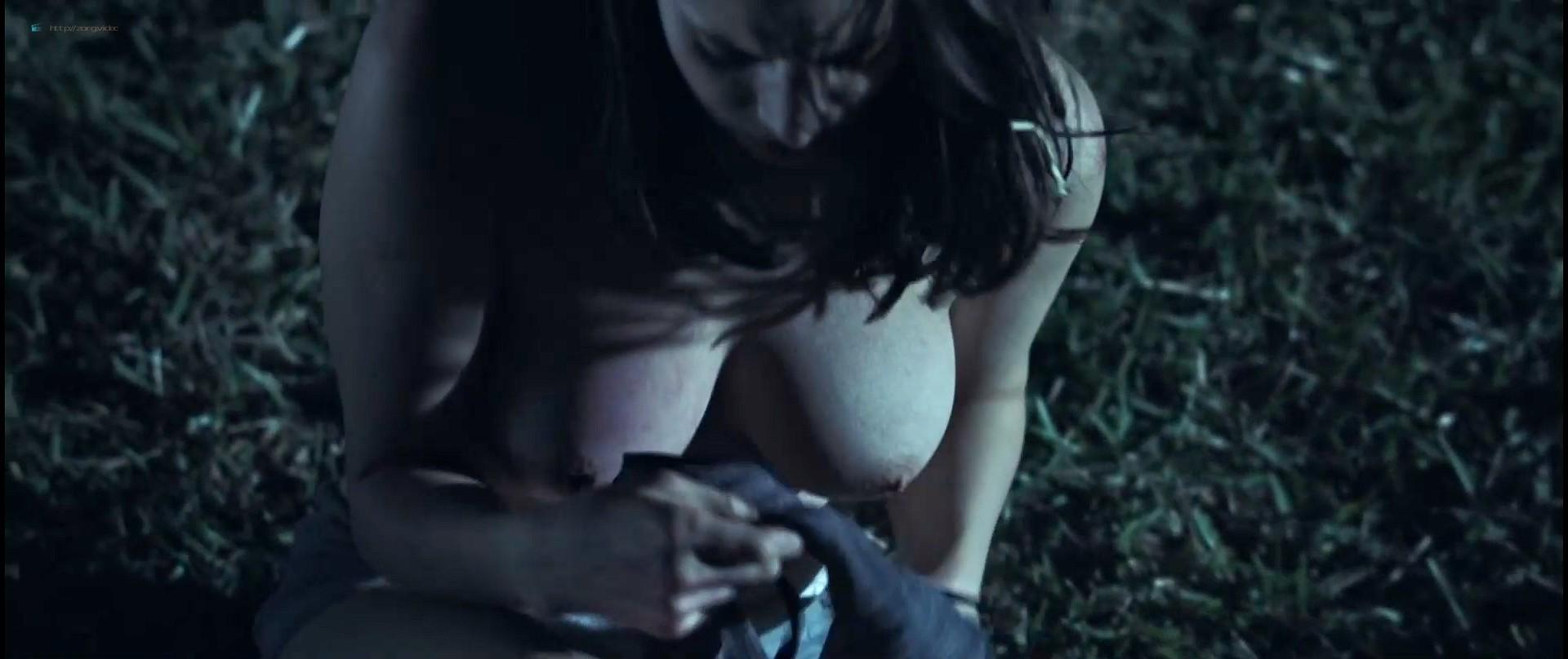 Jemma Dallender nude Rachel Rosenstein nude butt - The Executioners (2018) HD 1080p (4)