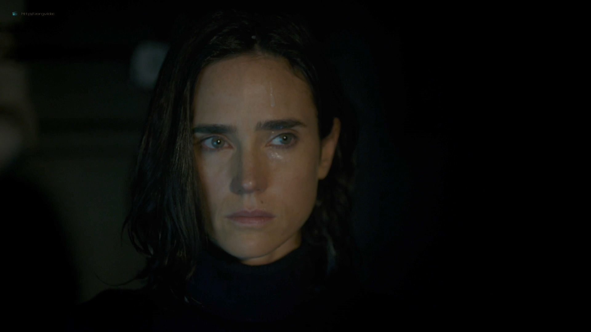 Jennifer Connelly nude bush - Shelter (2014) HD 1080p BluRay (4)