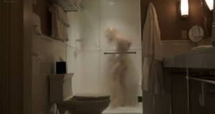 Keri Russell nude but covered in shower - The Americans(2018) S06E01 HD 1080p WEB (8)