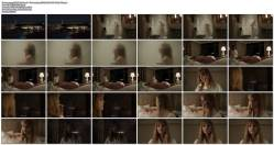 Keri Russell nude but covered in shower - The Americans(2018) S06E01 HD 1080p WEB (1)