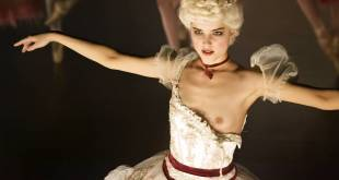 Michalina Olszańska nude topless - Matilda (RU-2017) HD 1080p WEb (12)