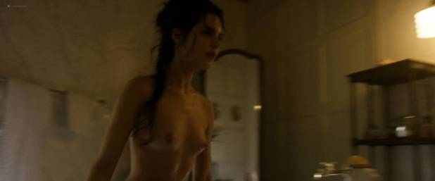 Michalina Olszańska nude topless - Matilda (RU-2017) HD 1080p WEb (6)