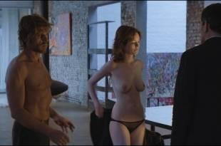 Sofie Hoflack nude topless and hot sex- Het Tweede Gelaat (BE-2017) HD 1080p (9)