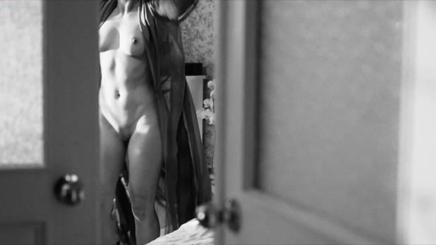Yuliya Hlynina nude bush and sex in the shower Yuliya Peresild nude full frontal - Weekend (2014) HD 720p (2)