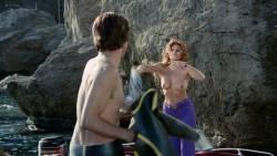 Analía Gadé nude butt and sex Rosanna Yanni topless sex threesome - El ojo del huracán (SP-1971) (6)