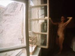 Cécile Zervudacki nude full frontal and hot sex - Save and Protect (RU-1989) (8)