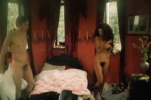 Cécile Zervudacki nude full frontal and hot sex – Save and Protect (RU-1989)