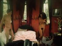 Cécile Zervudacki nude full frontal and hot sex - Save and Protect (RU-1989) (4)
