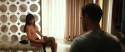 Dakota Johnson nude topless and lot of sex - Fifty Shades Freed (2018) HD 1080p (1)