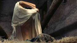 Denice Duff nude bush in the shower Melanie Shatner nude boobs - Bloodstone: Subspecies II (1993) HD 1080p BluRay (13)