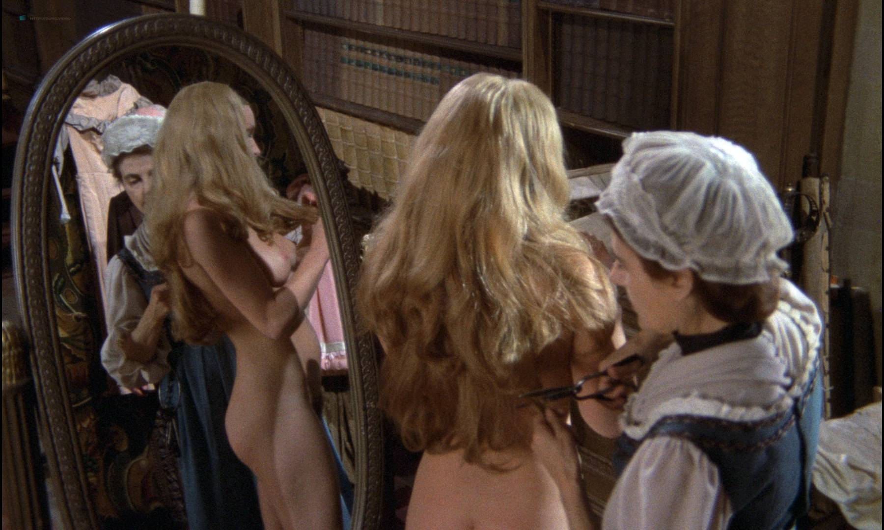 Gillian Hills nude topless Virginia Wetherell nude full frontal - Demons of the Mind (UK-1972) HD 1080p BluRay (7)