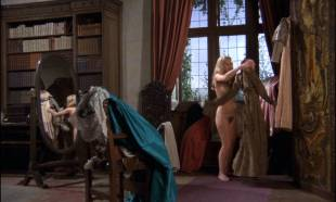 Gillian Hills nude topless Virginia Wetherell nude full frontal - Demons of the Mind (UK-1972) HD 1080p BluRay