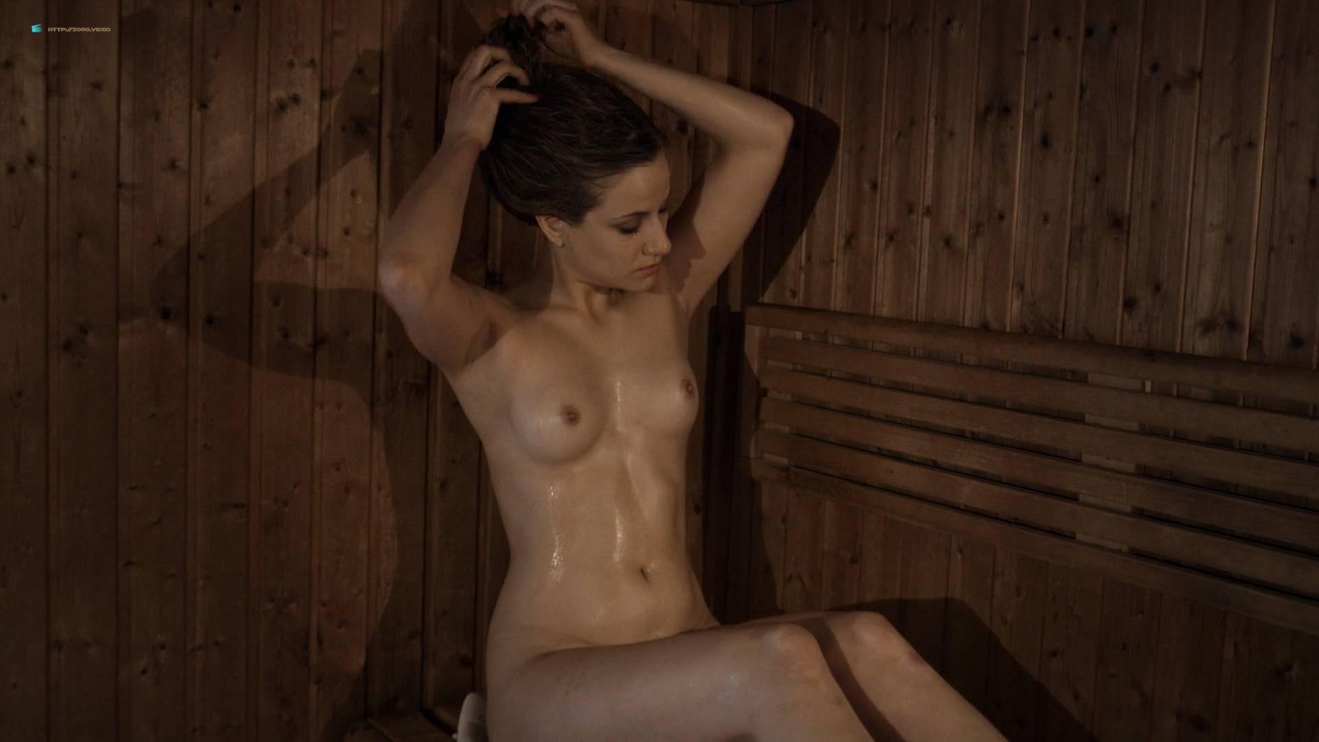 Jenny Edner nude full frontal Melina Hess nude labia - Fikkefuchs (DE-2017) HD 1080p (19)